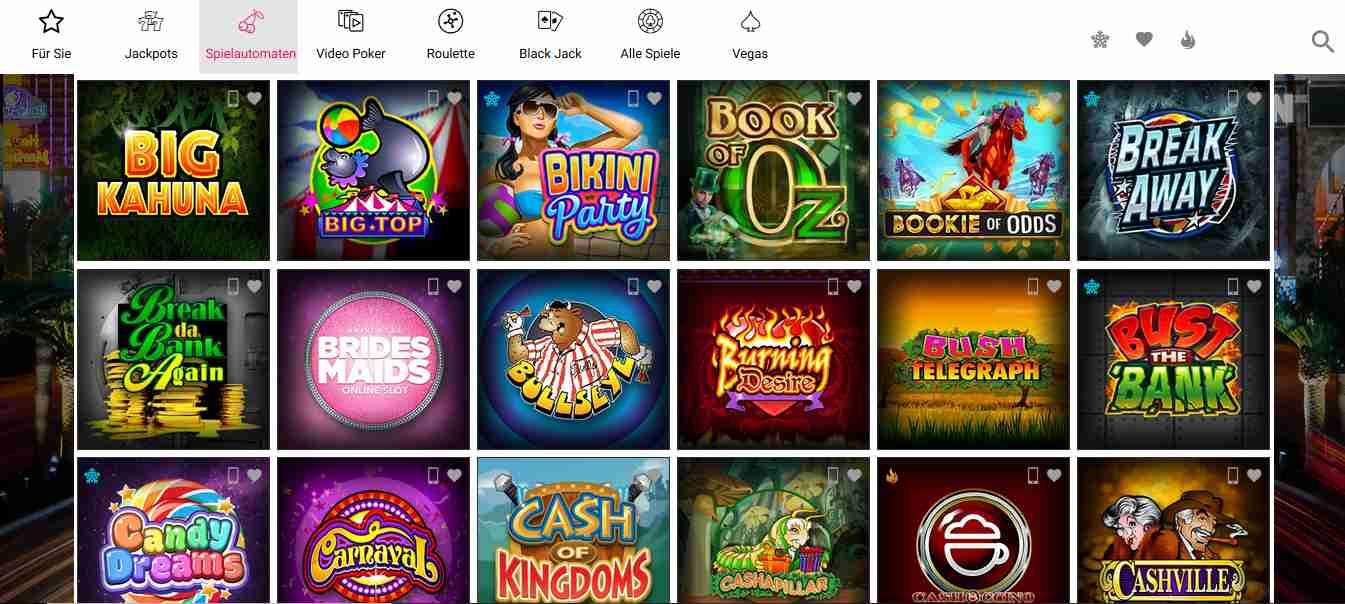 Glücksspiel reich Spin 232067