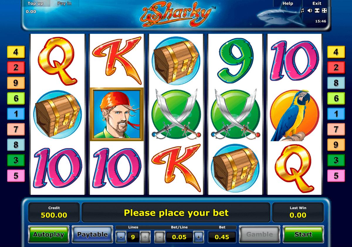 Echtgeld Casino 654648