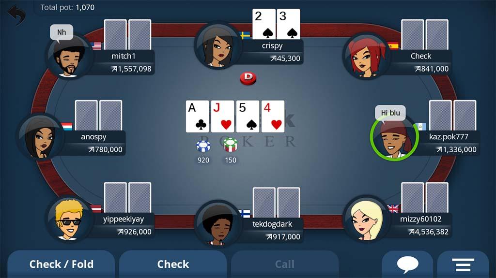 Casino apps Psychologie 849570