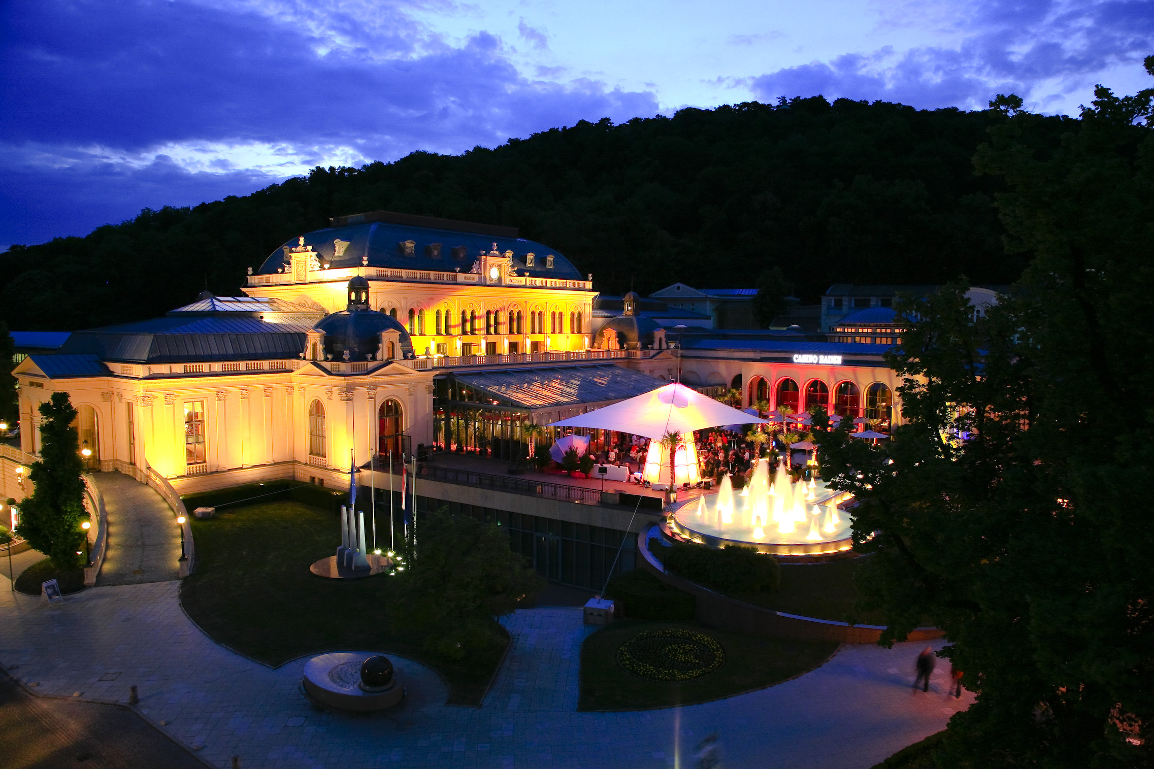 Casino Baden 115581