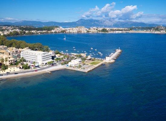 Casino Korfu 850694