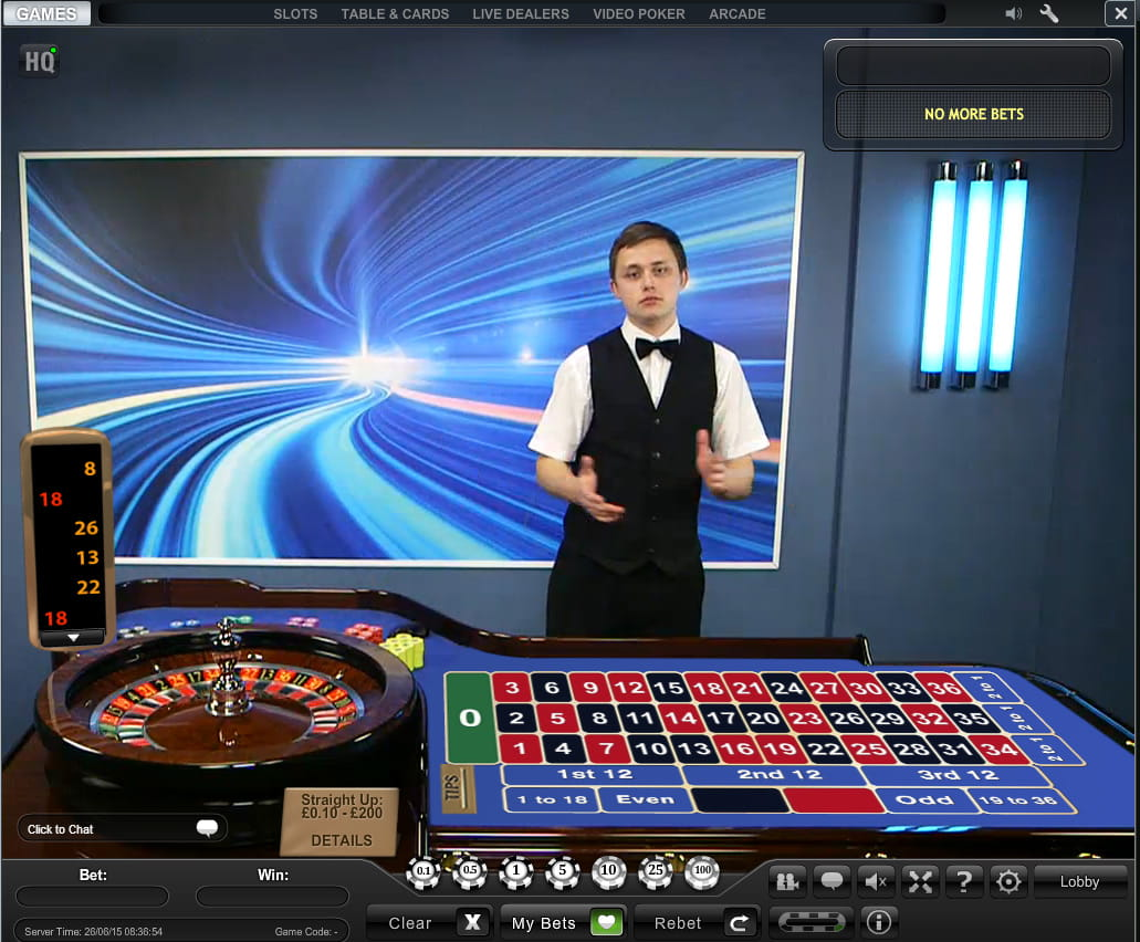 Online Casino Live 927656