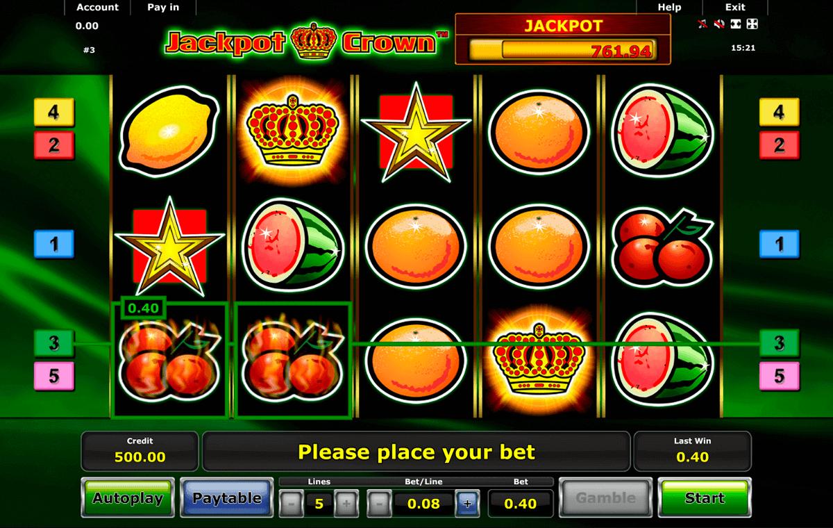 Jackpot Casino 714444
