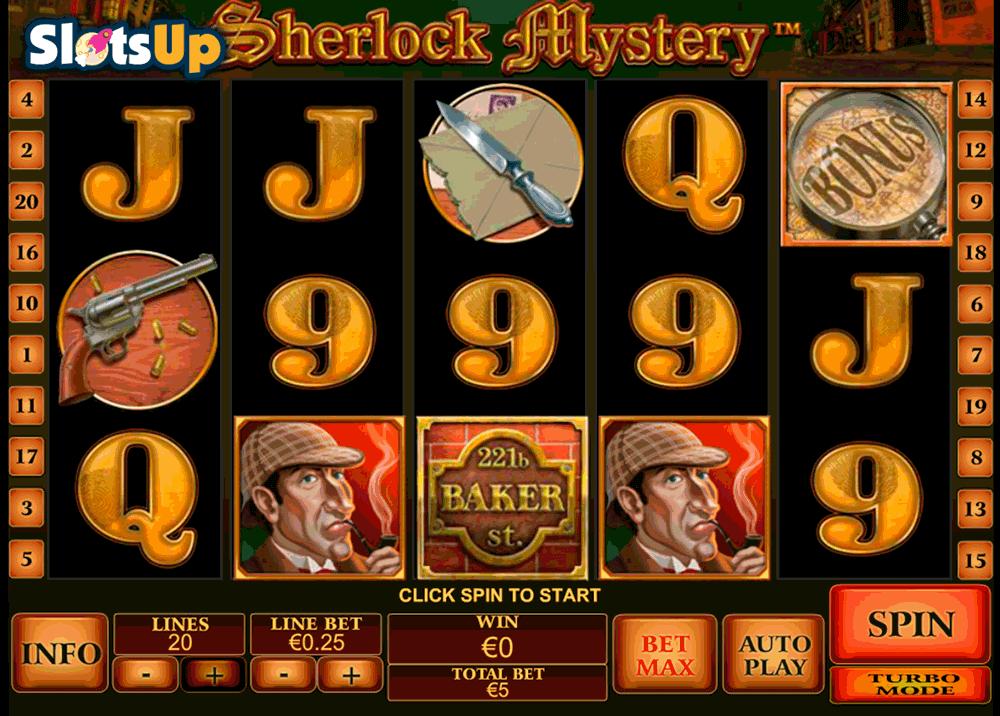 Free Spin Casino 203899