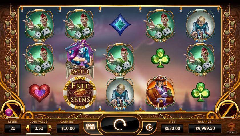 Sofortüberweisung Casino Cazino 106268