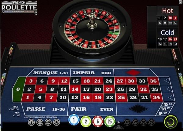 Roulette Spielanleitung 921775