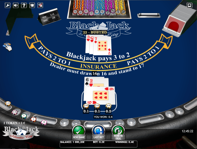 Spielautomaten beste Gewinnchance 513940