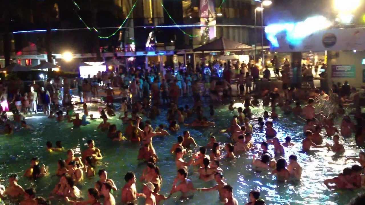Macau Glücksrad Disco 294405