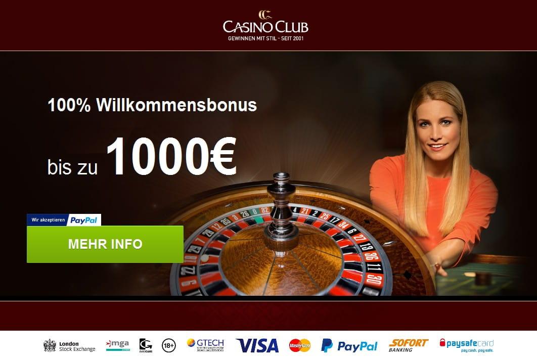 Casino Spiele Bonus 956524