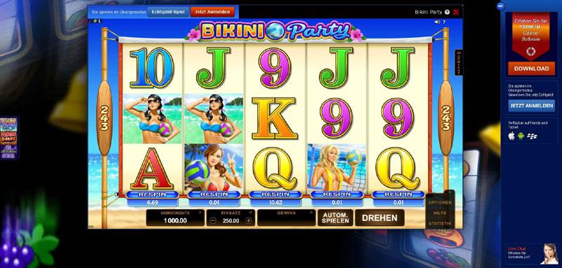 Auszahlungsquote Spielautomaten 281769