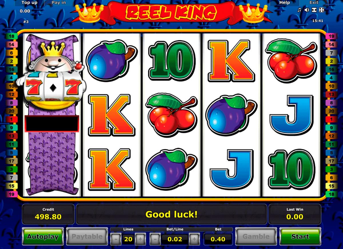Automaten Spiele 461735