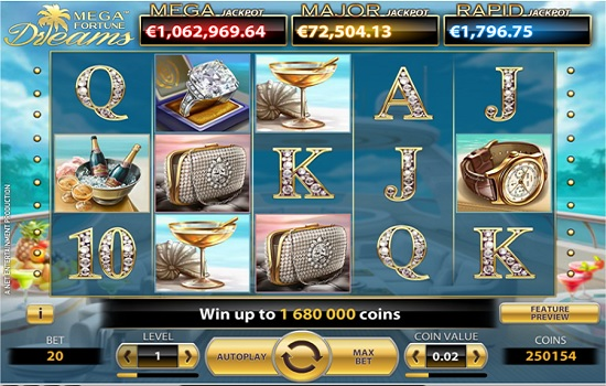 1 euro Casino 452555