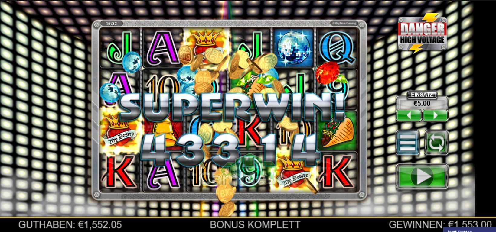 10 besten Casino 695946
