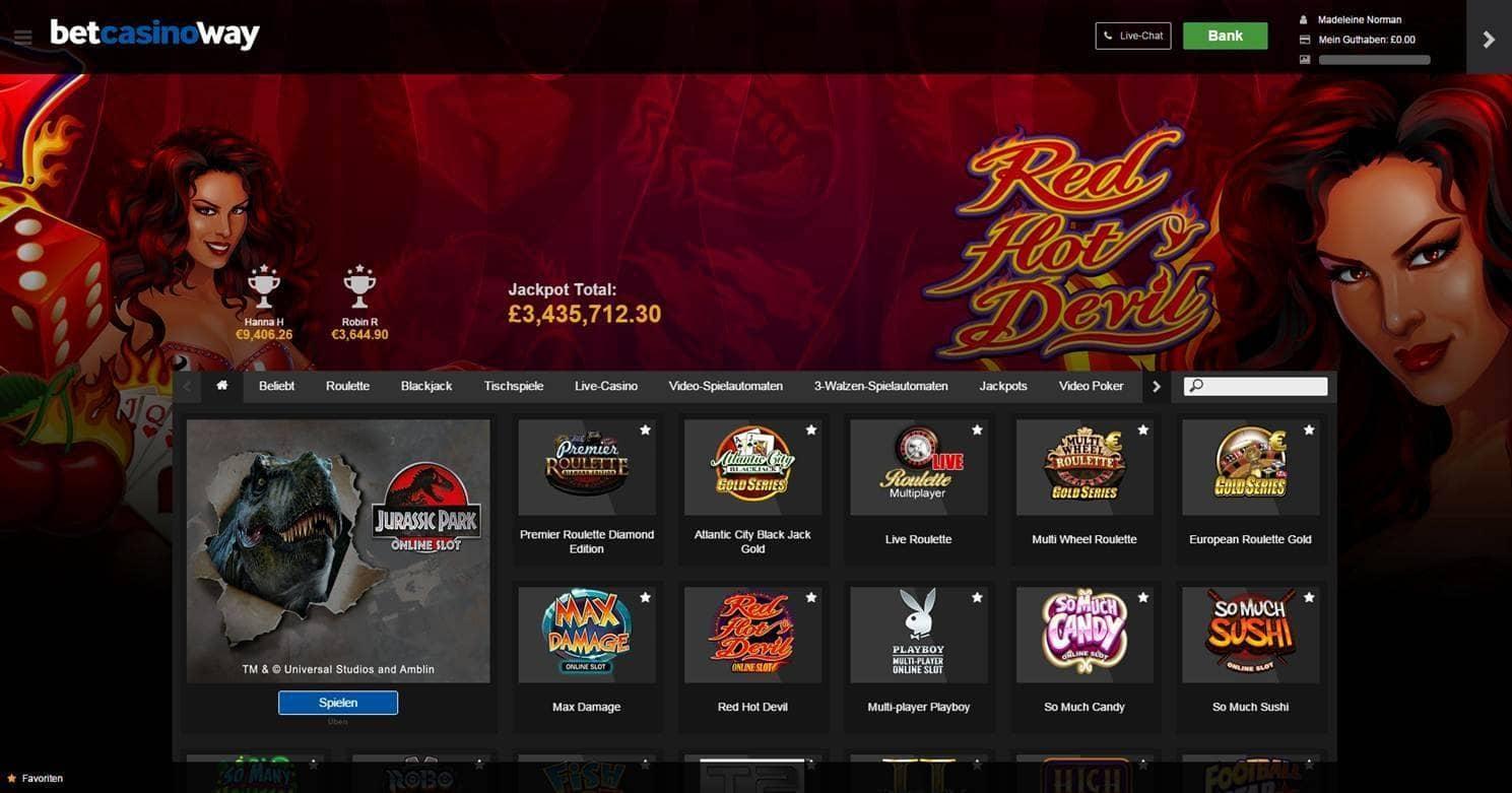 Casino auf 879890