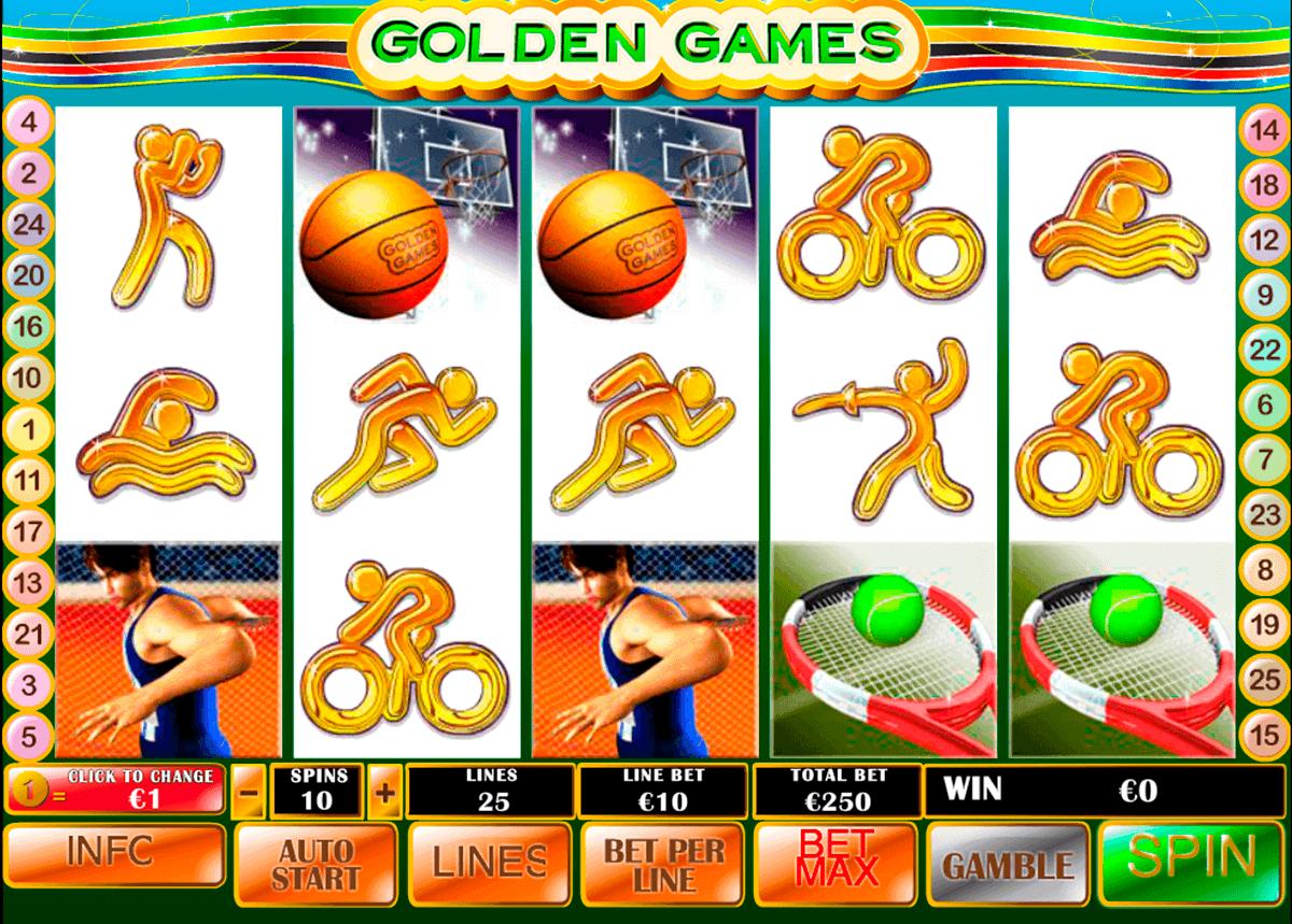 Automaten Spiele Bonus 611873