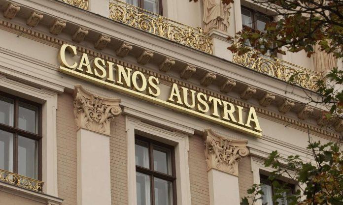 Casino Austria 97586