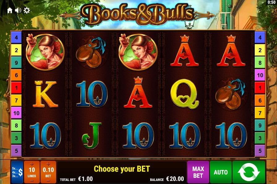 Casino Bonus spielen 282139