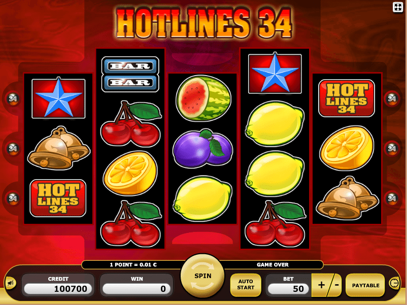 Auszahlungsquote Spielautomaten 835091