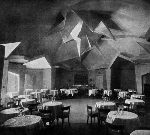 Berlin Café Casino 13781