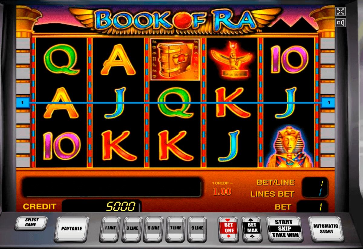 Spielautomaten online 843169