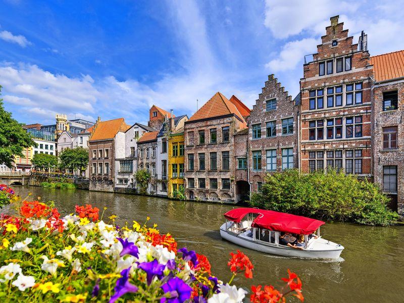 Belgien online 878159