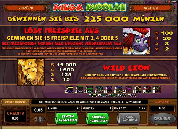 Beste online Casino 564832