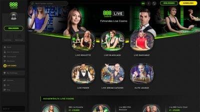 Bestes online Casino 415891