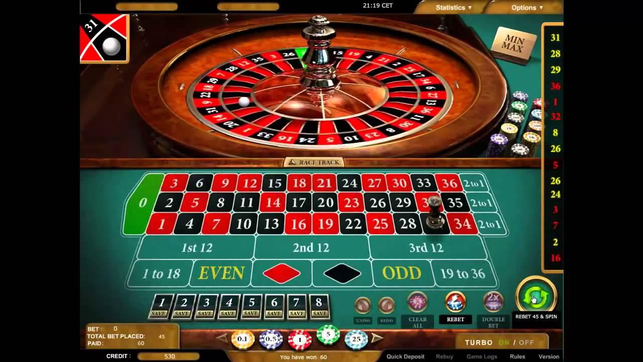 Bestes Roulette 650677