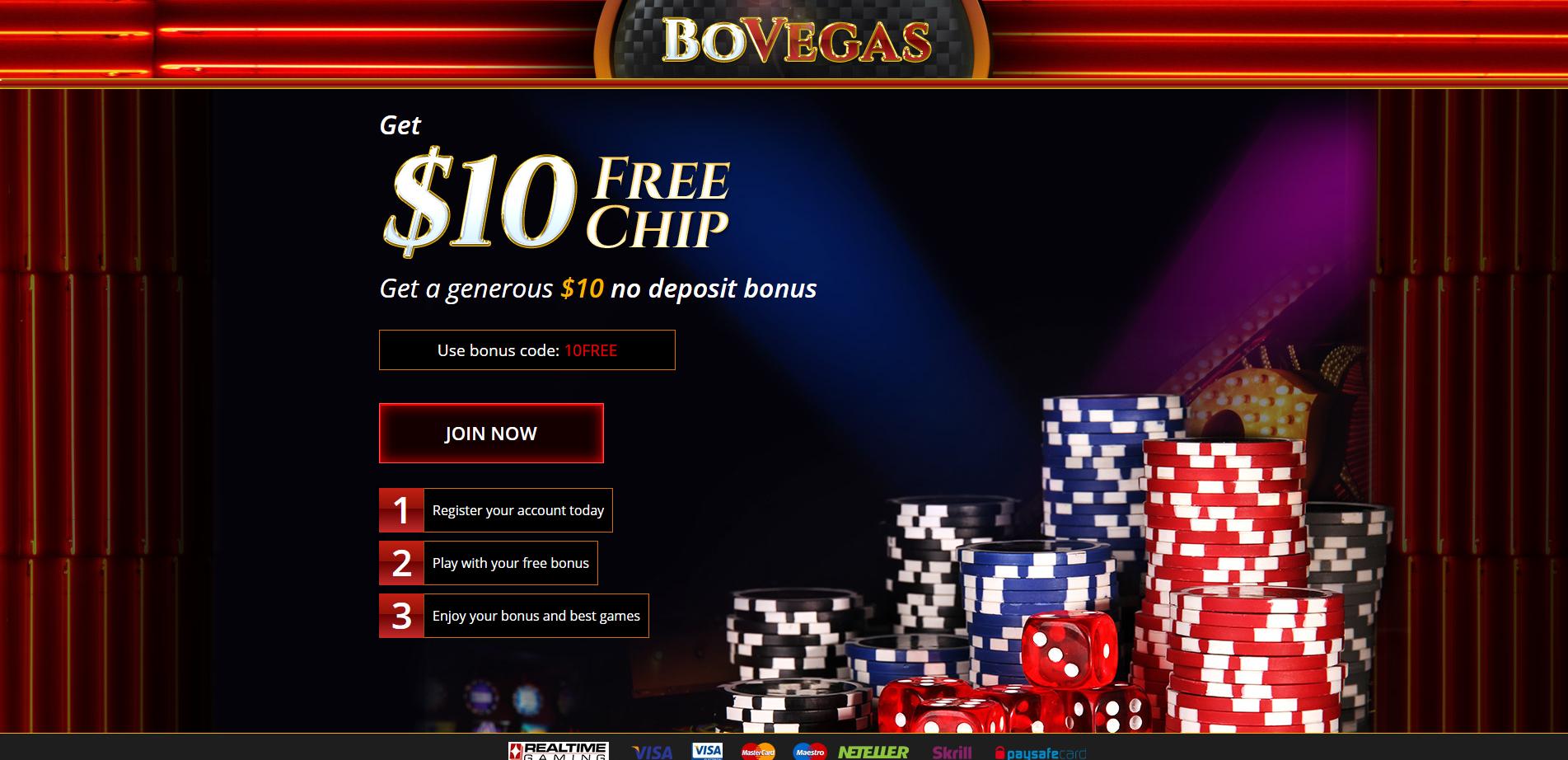 Casino Bonus web 13205