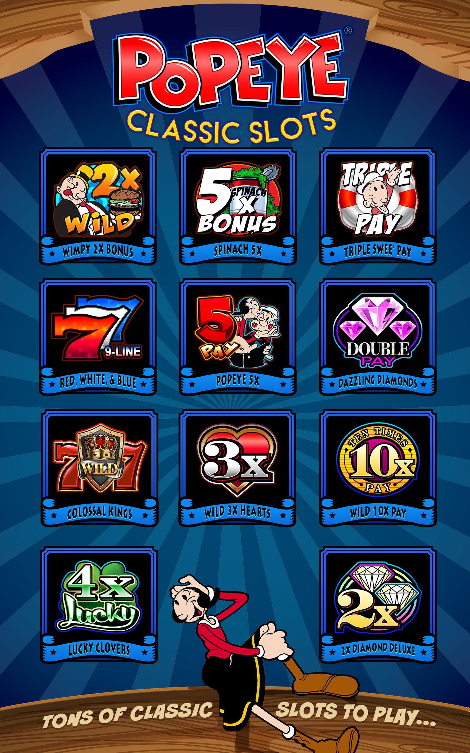Mobile Casino für 160767