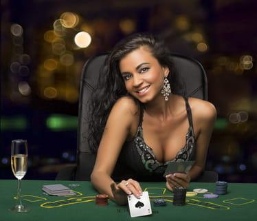 Blackjack Karten Zählen 979610