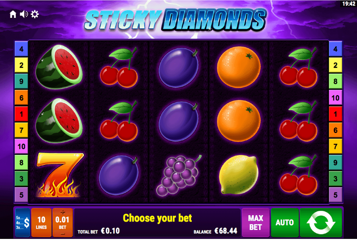 Bonus Automaten spielen 248396