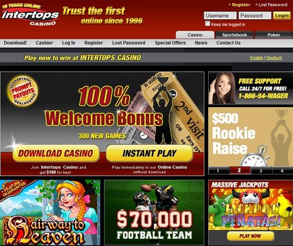 Bonus Poker 682444