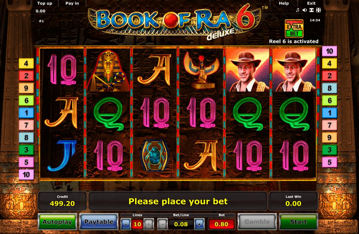 Klassische Spielautomaten 664279