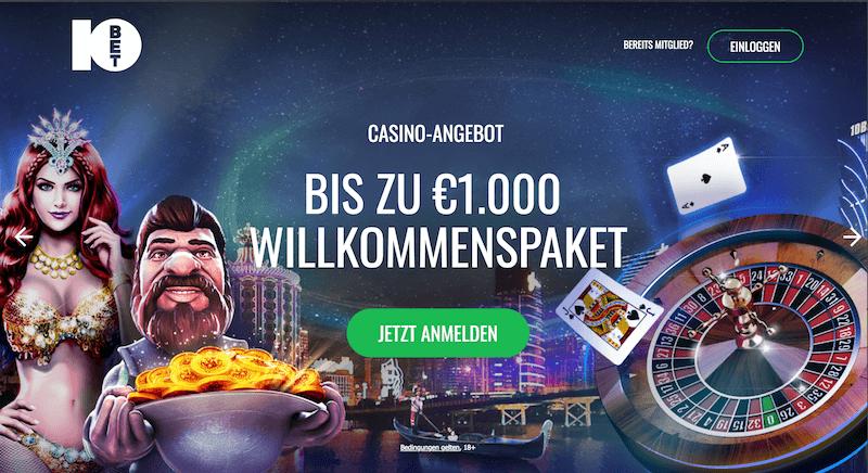 Casino Handy Bonus 797910