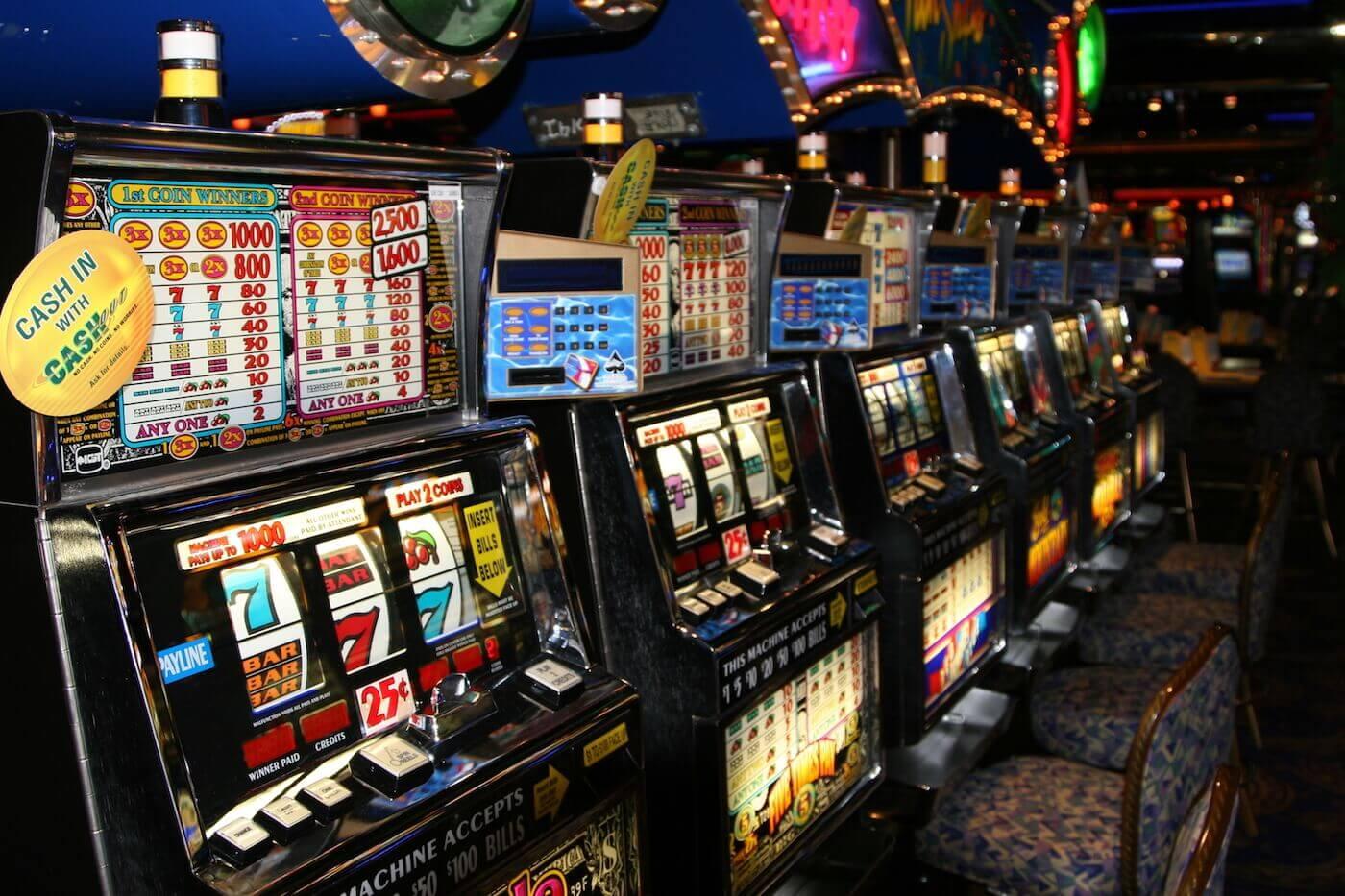 Spielautomaten Tricks 376689