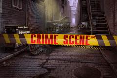 Crime Scene 70822