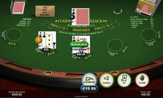 Cashback online 133399