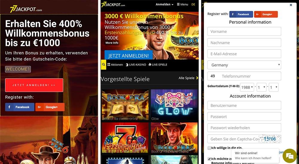 Casino app Erfahrungen 220004