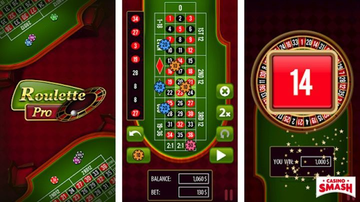 Casino app 988977