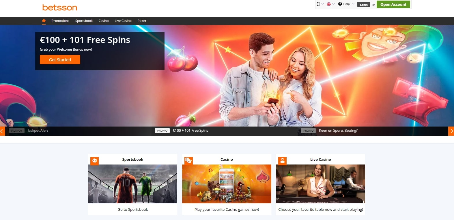 Casino Austria online 54122