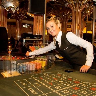 Casino Austria Wien 852635