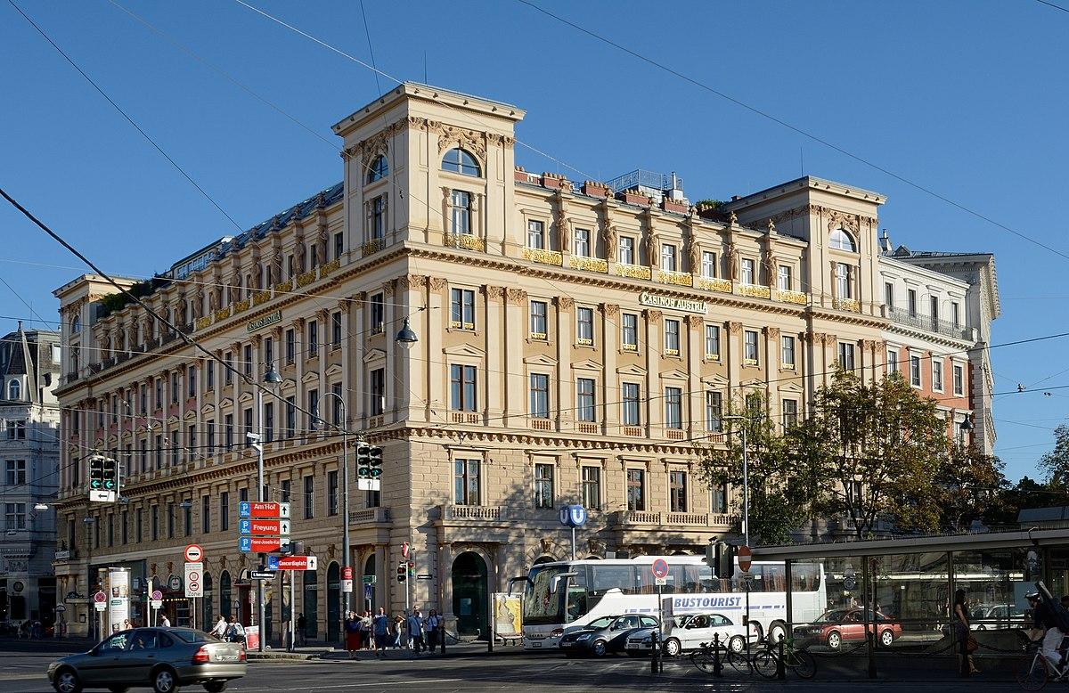Casino Austria 545483