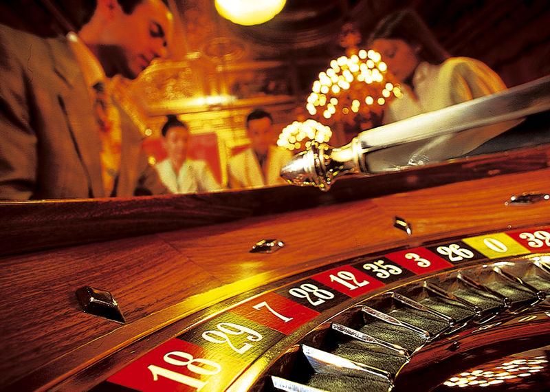 Casino Baden 877160