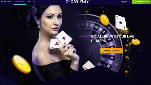 Casino Bonus 743623