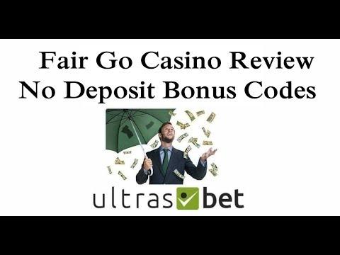Casino Bonus Code 684578