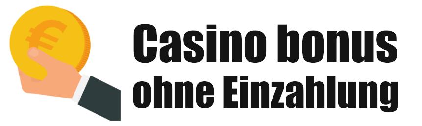 Casino Bonus ohne 707512