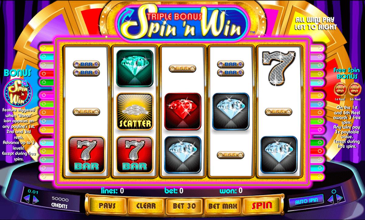 Casino Bonus 757260