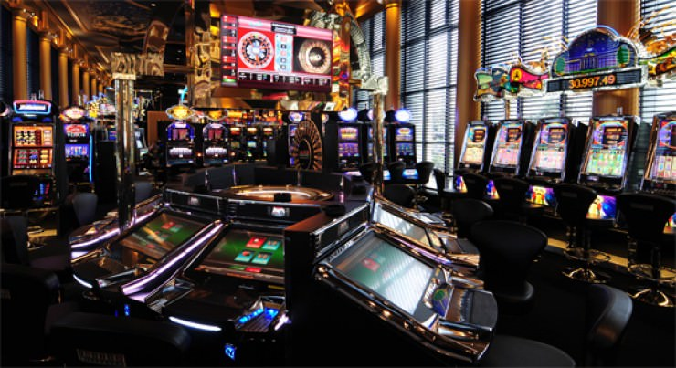 Casino Deutschland Staatlich 98761