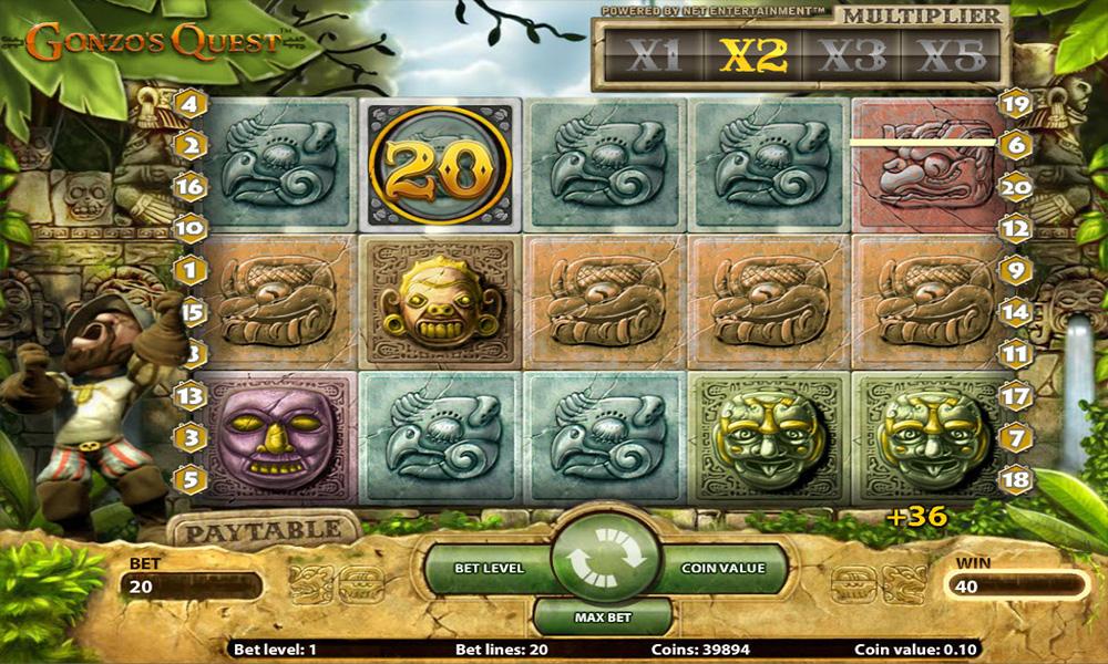 Casino endlose 572812